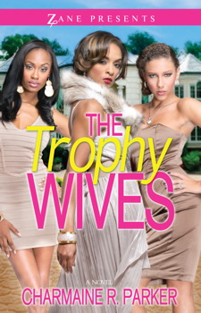 trophy wife book