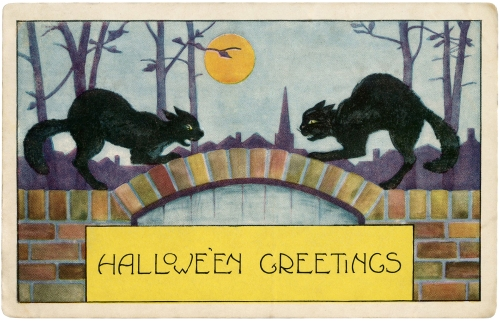 Free-Halloween-Black-Cats-Image-GraphicsFairy