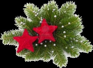 11447726-christmas-decoration-isolated-on-white-background