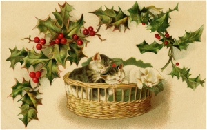 christmas-kittens-download-graphicsfairy-1